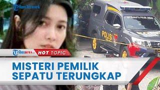 Terungkap Pemilik Sepatu Putih dalam Pembunuhan di Subang yang Diendus Anjing Pelacak, Ini Faktanya