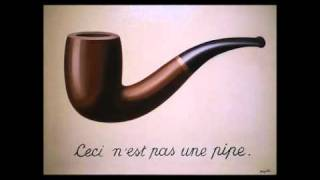 The Treachery of Images (Magritte)
