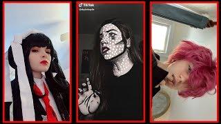 ТикТок Подборка Под Музыку ▶️ Riton & Kah Lo   Fake ID ⚫ TikTok Compilation