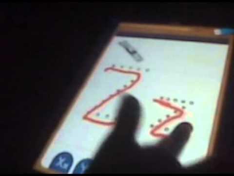 Ver vídeoSíndrome de Down: Utilidades de la iPad