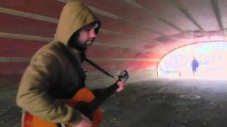 Fleet Foxes  - Ragged Wood (cover)