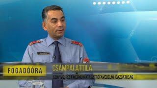 TV Budakalász / Fogadóóra / 2020.01.16.