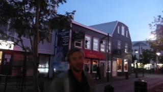 Why isn't it dark in Iceland? HW