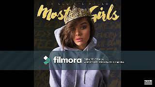 10 Hours Of Most Girls By Hailee Steinfeld