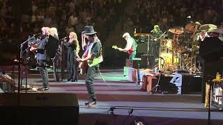 "Fleetwood Mac ""Go Your Own Way"" 11 March 2019"