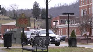 Pike County Detention Center