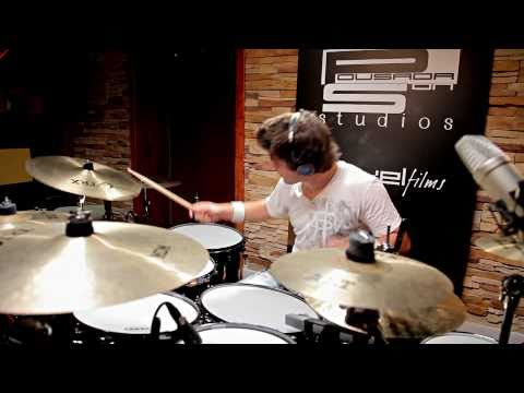 Cobus - Linkin Park - No More Sorrow (Drum Cover)