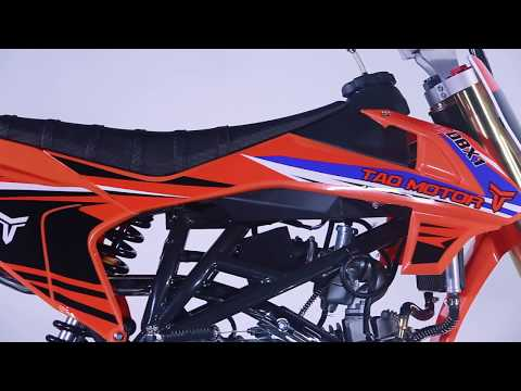 2019 Taotao USA DBX1 in Jacksonville, Florida - Video 3