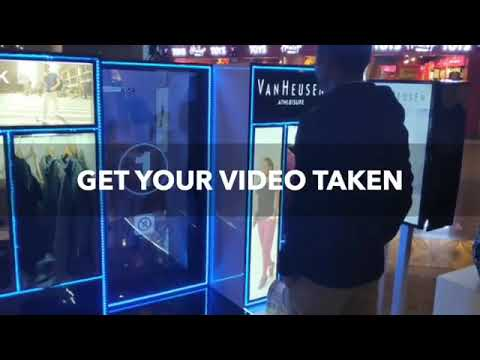 Van Heusen activates customer engagement at Mumbai Airport