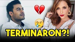 ULTIMA HORA – Carlos Rivera Y Cynthia Rodríguez TERMINARON?!