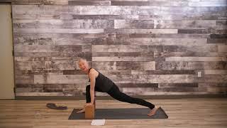 Protected: April 22, 2021 – Amanda Tripp – Hatha Yoga (Level I)