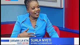 Suala Nyeti: Chanzo cha ugonjwa ya Mzio (allergy) kwa watoto