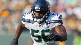 How Seahawks Replace Cliff Avril | Stadium
