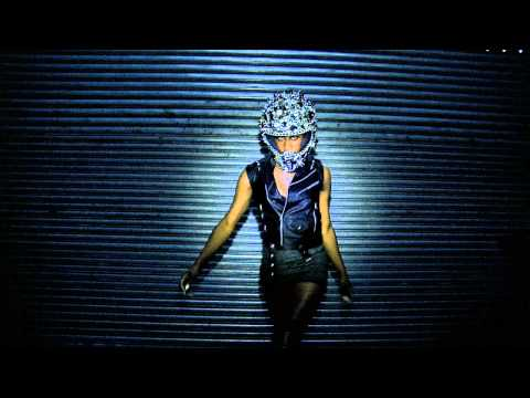 WARRIOR - Mila Jam & GOMI (Official Music Video)