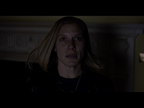 Don't Knock Twice (Clip 'Open Door')