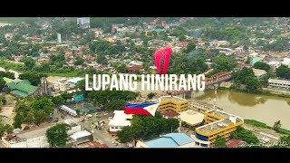 Lupang Hinirang - Philippine National Anthem 4K