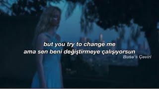 LYAN feat Serel - One Thing [English Lyrics + Türkçe Çeviri]