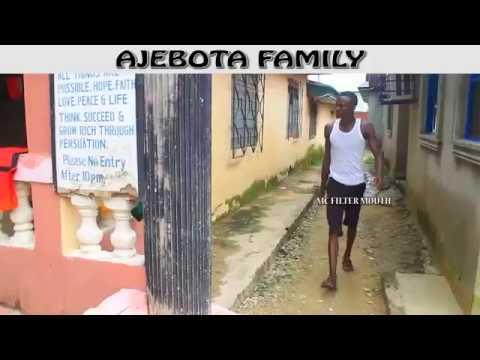 Download Comedy Video: Swagger - Ajebota Family vs Ajekpako Family