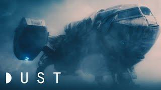 "Sci-Fi Short Film ""The Beacon"" | DUST Exclusive"
