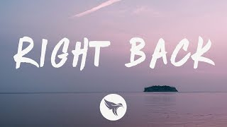 Khalid - Right Back (Lyrics) ft. A Boogie Wit Da Hoodie