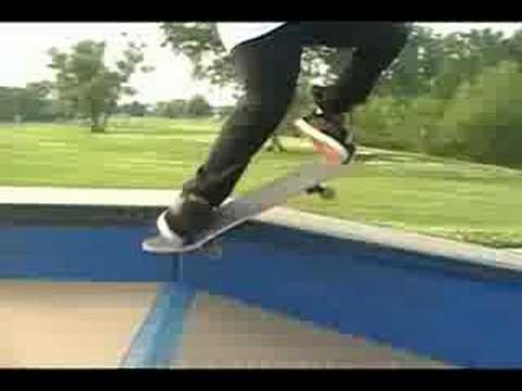 Norwalk Skatepark