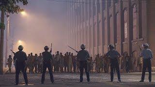 《底特律》Detroit 2017 電影預告中文字幕