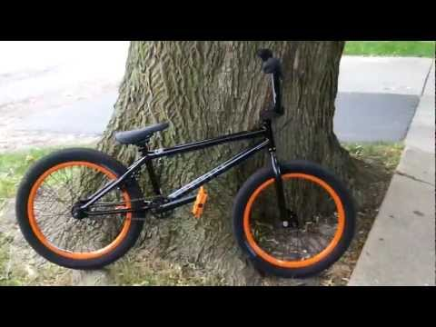 2012 Fit Eddie Bmx Bike Review