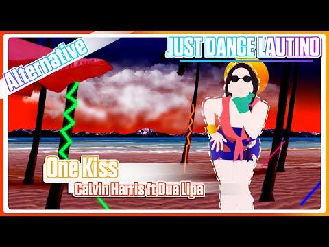Just Dance 2019 | One Kiss By Calvin Harris ft Dua Lipa | Fanmade | Reuploud