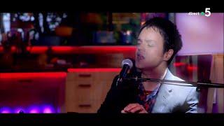 """Le Live : Jamie Cullum """"Drink""""   C à Vous   12062019"""