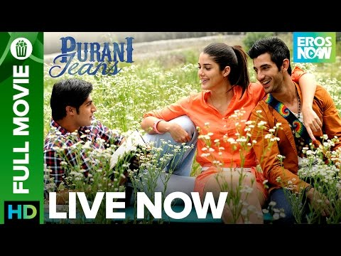 🎬 Purani Jeans | Full Movie LIVE on Eros Now