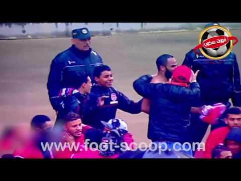 هدف صابر خليفة/ النادي الإفريقي - الترجي الرياضي)
