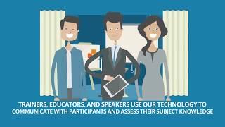 Vidéo de Audience Response Systems