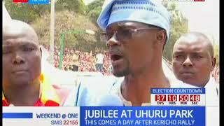 What Kenyans expect from Uhuru Kenyatta's rally at Uhuru Park
