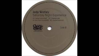 JODY WATLEY - Saturday Night Experience (Shelter Vocal) [HQ]