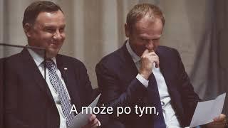 K. Bosak (Konfederacja) – Jakiego prezydenta potrzebuje Polska? | Spot wyborczy nr 4 Bosak2020