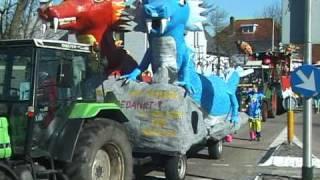 Carnavalsoptocht Herpt