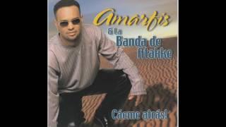 Video El Gancho (Audio) de Amarfis y  Su Banda Atakke