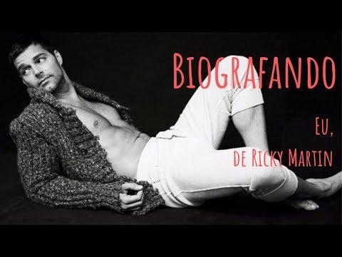 Biografando Ricky Martin