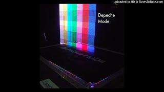 Depeche Mode - The Sinner In Me [New York Rehearsal]