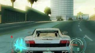 Need for Speed: Undercover - Lamborghini Gallardo LP560-4