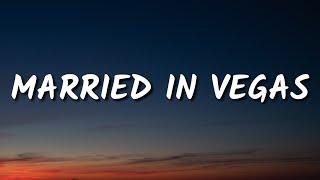 The Vamps - Married In Vegas (Lyrics)