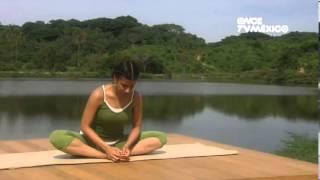 Energía - Yoga (Programa 4)