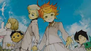 the promised neverland op lyrics - TH-Clip