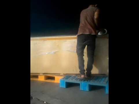 Smart Unggul Cargo, pengiriman  barang berat   082124543541