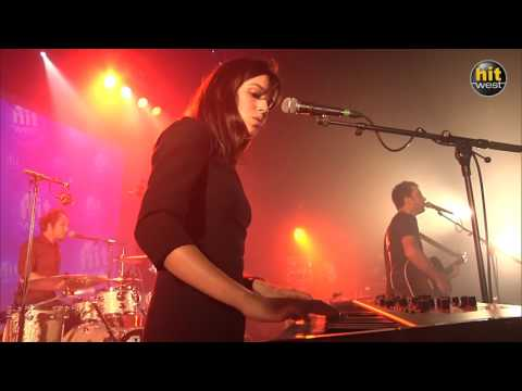 COCOON - I can't wait (Hit West - Backstage Live - Angers 2016)