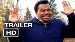 Peeples TRAILER 2 (2013) - Tyler Perry, Craig Robinson, Kerry Washington Movie HD