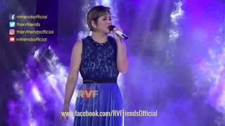 Regine Velasquez - Dadalhin [Gerald Santos: Something New In My Life 9 April 2017]