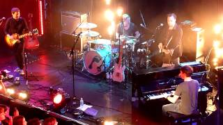 "James Blunt - Live ""Miss America"" - Reeperbahn Festival 2013"