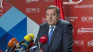Dodik, nakon poraza u Banjaluci, prijeti obustavom investicija
