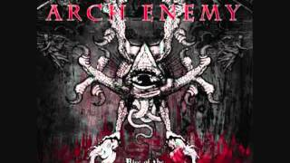Arch Enemy - Blood On Your Hands.flv